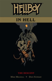 Link to an enlarged image of Hellboy in Hell 1 : The Descent (Hellboy in Hell)