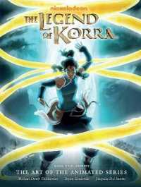 Link to an enlarged image of The Legend of Korra Book Two : Spirits: the Art of the Animated Series: