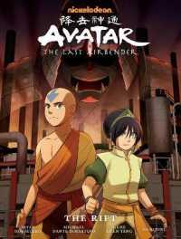 Link to an enlarged image of Avatar - the Last Airbender : The Rift (Avatar: the Last Airbender)