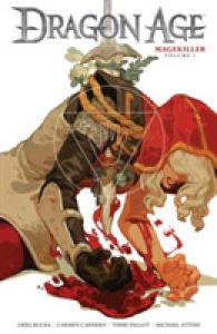 Link to an enlarged image of Dragon Age Magekiller 1 (Dragon Age: Magekiller)