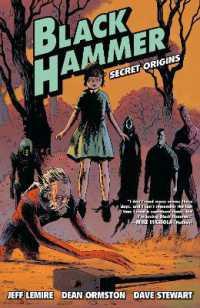Link to an enlarged image of Black Hammer 1 : Secret Origins (Black Hammer)