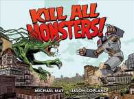 Link to an enlarged image of Kill All Monsters Omnibus 1 (Kill All Monsters Omnibus)