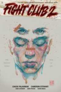 Link to an enlarged image of Fight Club 2 : The Tranquility Gambit (Fight Club)
