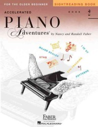 Link to an enlarged image of Accelerated Piano Adventures Sightreading Book 2 (Accelerated Piano Adventures)