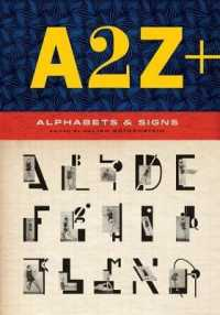 Link to an enlarged image of A2Z+ : Alphabets & Signs