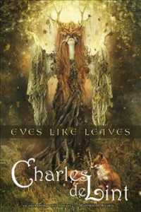 Link to an enlarged image of Eyes Like Leaves : A Novel (Reprint)