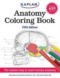 Books Kinokuniya Anatomy Adult Coloring Book Kaplan
