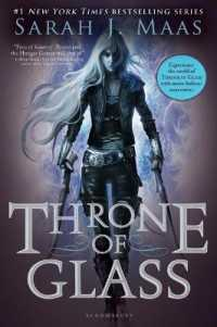Link to an enlarged image of Throne of Glass ( Throne of Glass 1 )