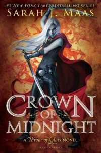Link to an enlarged image of Crown of Midnight ( Throne of Glass 2 ) (Reprint)