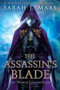 Link to an enlarged image of The Assassin's Blade : The Throne of Glass Novellas (Throne of Glass) (Reprint)