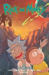 Link to an enlarged image of Rick and Morty 4 (Rick and Morty)