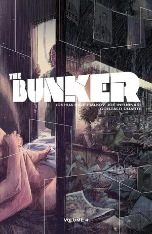 Link to an enlarged image of The Bunker 4 (Bunker)