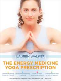 Link to an enlarged image of The Energy Medicine Yoga Prescription