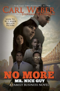 Books Kinokuniya: No More Mr  Nice Guy : A Proven Plan for