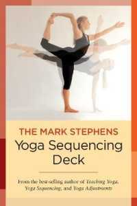 The Mark Stephens Yoga Sequencing Deck 9781623170615
