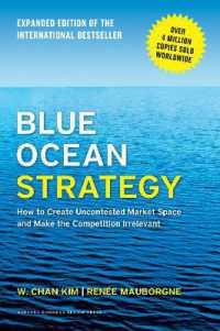 Blue Ocean Strategy 9781625274496