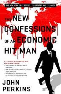 Link to an enlarged image of The New Confessions of an Economic Hit Man (Updated Expanded)