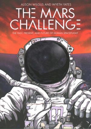 image of The Mars Challenge