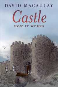 Link to an enlarged image of Castle : How It Works (2nd)