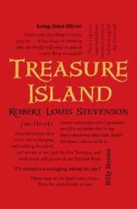 Link to an enlarged image of Treasure Island (Word Cloud Classics) (Reprint)