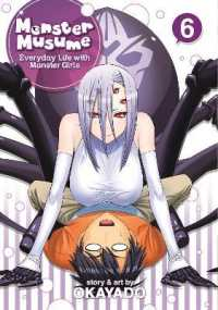 Link to an enlarged image of Monster Musume 6 (Monster Musume)