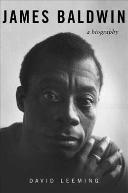 Link to an enlarged image of James Baldwin (Reprint)