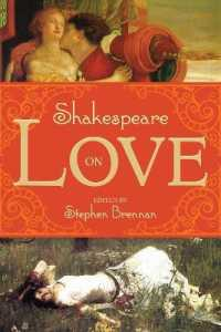 Link to an enlarged image of Shakespeare on Love
