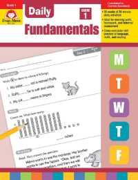Books Kinokuniya: Smart Start, Grade Prek (Student) / Evan