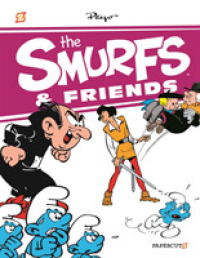 Link to an enlarged image of The Smurfs & Friends 2 (Smurfs)