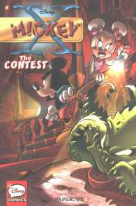 Link to an enlarged image of X-Mickey 2 : The Contest (X-mickey)