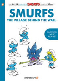 Link to an enlarged image of Smurfs : The Village Behind the Wall (Smurfs)