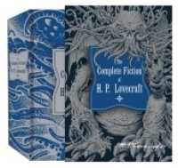 Link to an enlarged image of The Complete Fiction of H. P. Lovecraft (Knickerbocker Classics) (SLP)