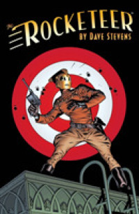 Link to an enlarged image of The Rocketeer : The Complete Adventures (The Rocketeer) (Reprint)