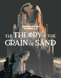 Link to an enlarged image of The Theory of the Grain of Sand (The Obscure Cities)