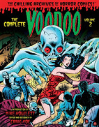 Link to an enlarged image of The Complete Voodoo 2 (Complete Voodoo)