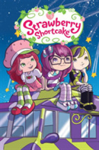 image of Strawberry Shortcake 2 : Strawberry Noir (Strawberry Shortcake)