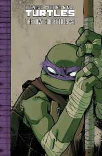 Link to an enlarged image of Teenage Mutant Ninja Turtles the IDW Collection 4 (Teenage Mutant Ninja Turtles: the Idw Collection)