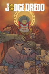 Link to an enlarged image of Judge Dredd Mega-City Zero 3 (Judge Dredd: Mega-city Zero)