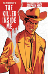 Link to an enlarged image of Jim Thompson's the Killer inside Me