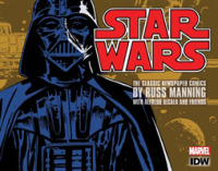 Link to an enlarged image of Star Wars : The Complete Classic Newspaper Comics <1>