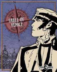 Link to an enlarged image of Fable of Venice (Corto Maltese)
