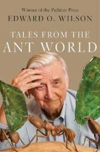 Tales from the Ant World 9781631495564