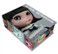 Link to an enlarged image of Art Dolls : 100 Postcards (POS)