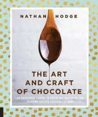 The Art and Craft of Chocolate 9781631594663