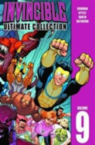 Link to an enlarged image of Invincible Ultimate Collection 9 (Invincible Ultimate Collection)