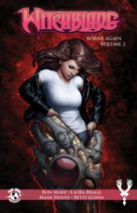 Link to an enlarged image of Witchblade 2 : Borne Again (Witchblade)