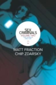 Link to an enlarged image of Sex Criminals 2 : Two Worlds, One Cop (Sex Criminals)