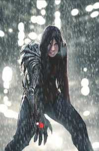 Link to an enlarged image of Witchblade Born Again 3 (Witchblade)