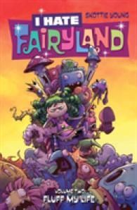 Link to an enlarged image of I Hate Fairyland 2 : Fluff My Life (I Hate Fairyland)