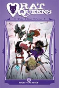 Link to an enlarged image of Rat Queens 4 : High Fantasies (Rat Queens)